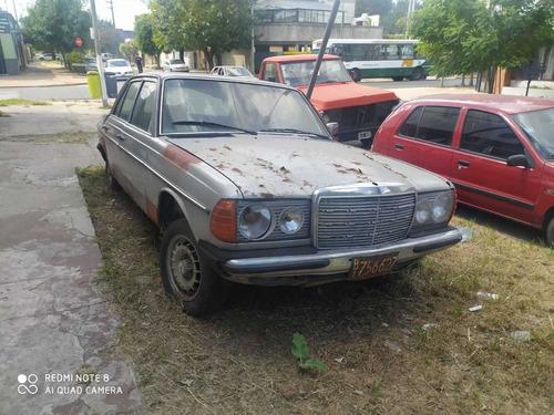 Mercedes-benz 79 Mercedes 230