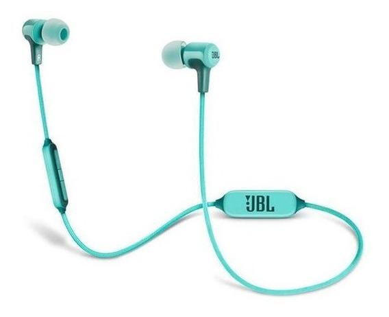 Fone De Ouvido Jbl E25bt Synchros Bluetooth