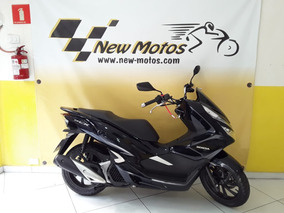 Honda Pcx 150 , Apenas 40 Km Ja Documentada Modelo Novo !!!