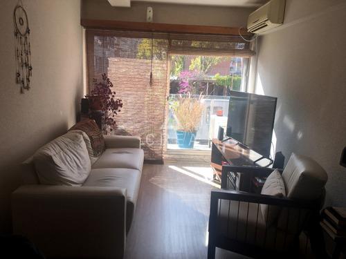 Venta Apartamento La Blanqueada Dos Dormitorios Con Cochera