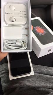 iPhone SE Cinza Espacial Tela 4 4g 32 Gb 12 Mp Mp822br/a