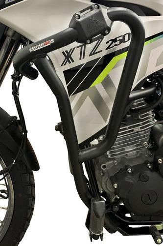 Protetor Motor Careangem Coyote C/ Pedal Lander 250 Abs 2019