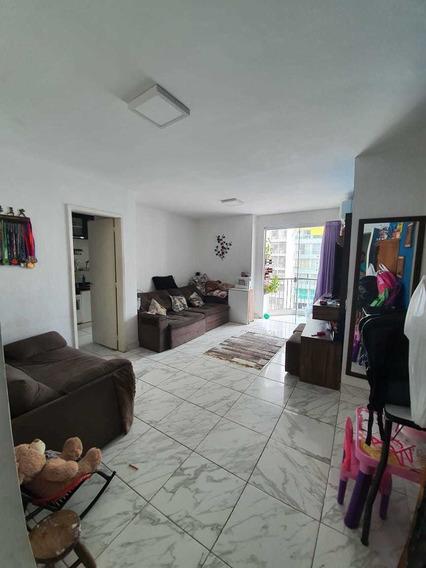 Apartamento Excelente 2 Quartos A Venda Condominio Completo