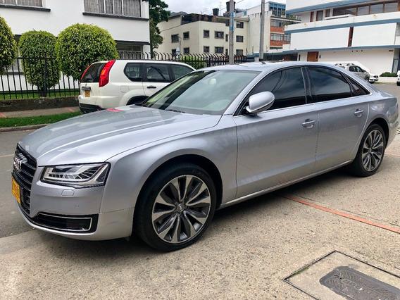 Audi A8 Quattro V8 4.0t