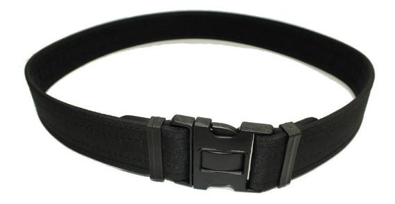 Cinturon Tactico Externo Triple Seguridad Reforzado, Houston