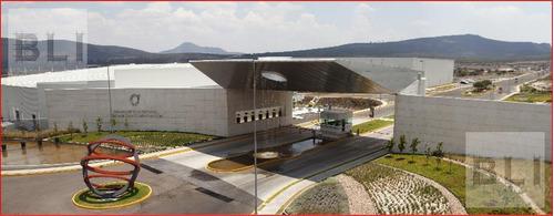 Imagen 1 de 1 de Bodega Industrial - Querétaro