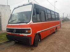 Minibus Mercedes Benz 814 1997