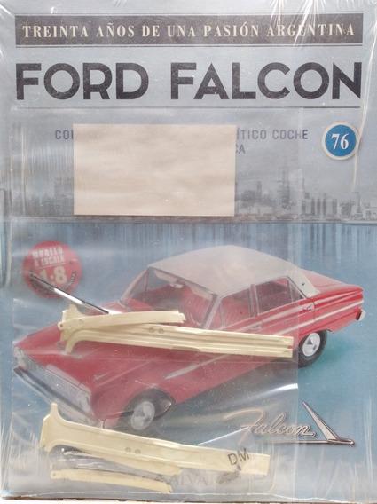 Falcon Para Armar Salvat 1:8