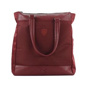 Bolsa Fem Puma Ls Shopper - 49171