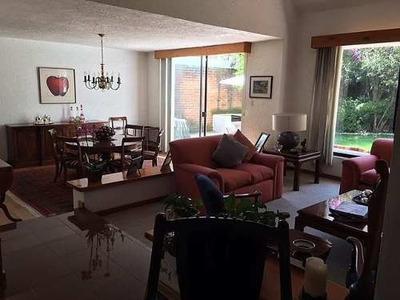 Venta Casa En Condominio Muy Bonita, En Olivar De Los Padres
