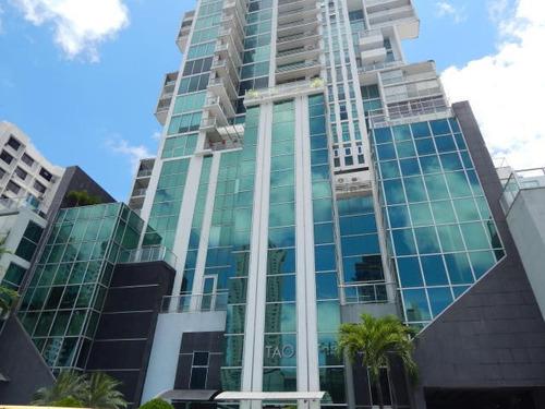 Imagen 1 de 14 de Venta De Apartamento En Ph Tao Tower, San Francisco 19-10256