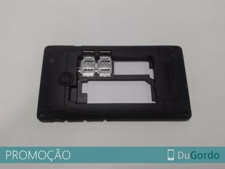 Carcaça Trazeira Nokia 532 Orig Envio Já