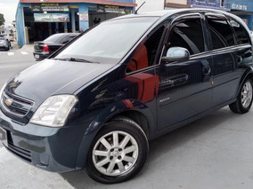 Chevrolet Meriva Maxx 1.4 (flex) Flex Manual