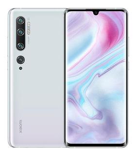 Xiaomi Mi Note 10 Pro Dual Sim 256 Gb Branco Glaciar 8 Gb Ra
