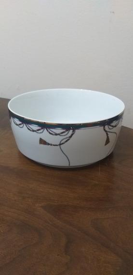 Bowl,ensaladera Royal Porcelain Tiffany.