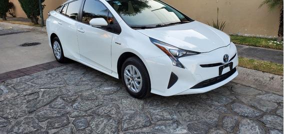 Toyota Prius 2018 Base Cvt