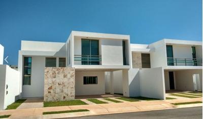 Exclusivas Residencias En Renta Modelo Beirut En Priv Residencial San Nicolás!!