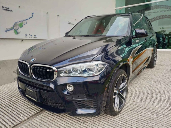 Bmw X5 M 2018 Aut Venta A Consigna En Agencia Bmw