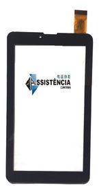 Tela Touch + Display Tablet Semp Ta 0709g Ta0709g Toshiba