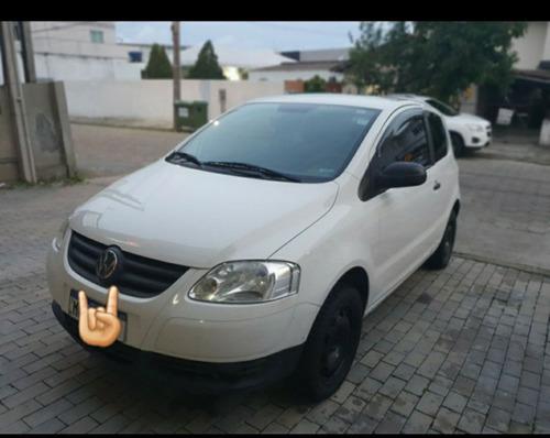 Imagem 1 de 9 de Volkswagen Fox 2010 1.0 Vht Total Flex 3p