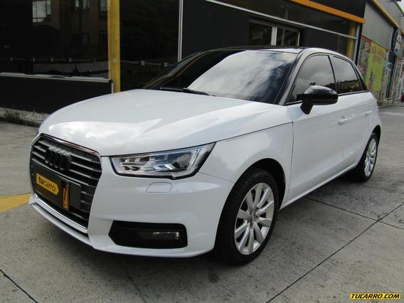 Audi A1 Ambition + Tfsi 1.4t Aut