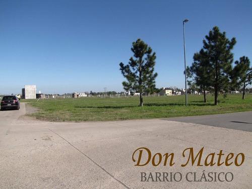 Vendo Terreno En Don Mateo - Lote Oportunidad - Etapa 2