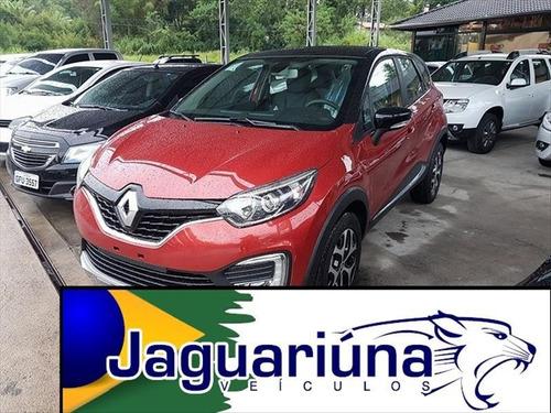 Renault Captur 1.6 16v Sce Bose