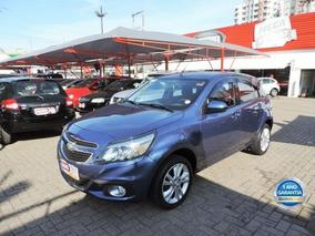 Chevrolet Agile Ltz 1.4 Mpfi 8v Econo.flex, Mlr7426