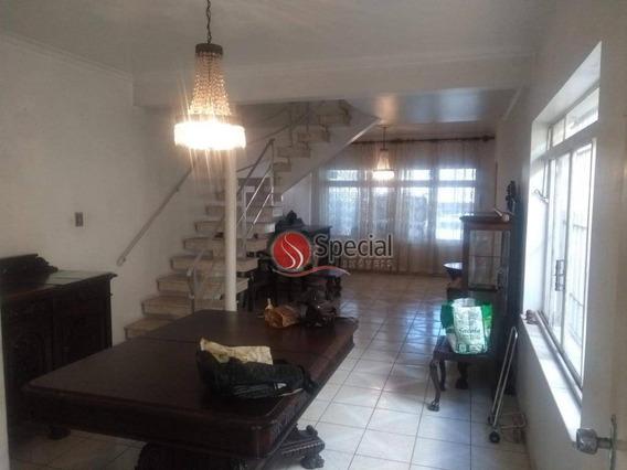 Sobrado Comercial Para Venda Ou Locação Em Ótima Localização Na Vila Formosa - So7046