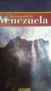 Enciclopedia De Venezuela