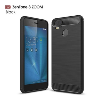 Funda Suave Jelly Case Para Asus Zenfone 3 Zoom