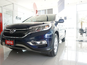 Honda Cr-v 2.4 I-style Cvt