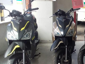 Urban S Kymco Motocicleta Nueva