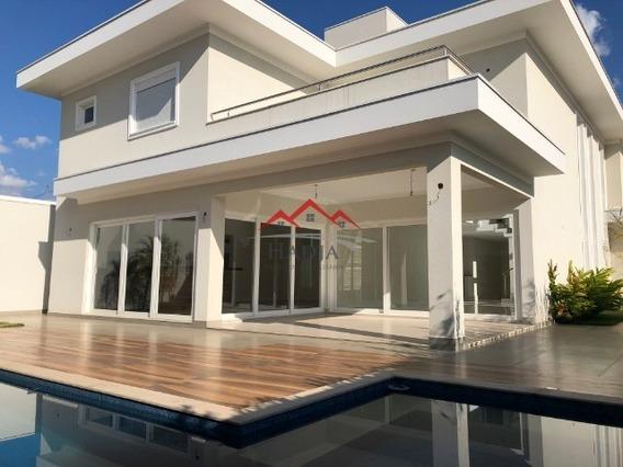 Lindíssima Casa A Venda Em Condomínio Portal Da Primavera Em Jundiaí | Estuda Permuta. - Ca00215 - 68239778