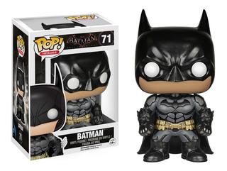 Funko Pop Batman #71 Arkham Knight Jugueterialeon