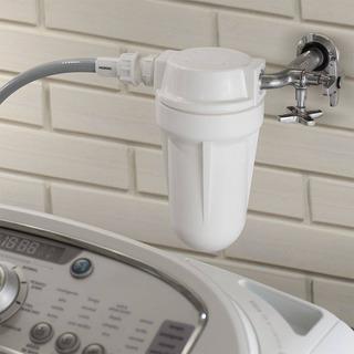 Filtro De Água Para Lavadora De Roupas E Louça - Electrolux