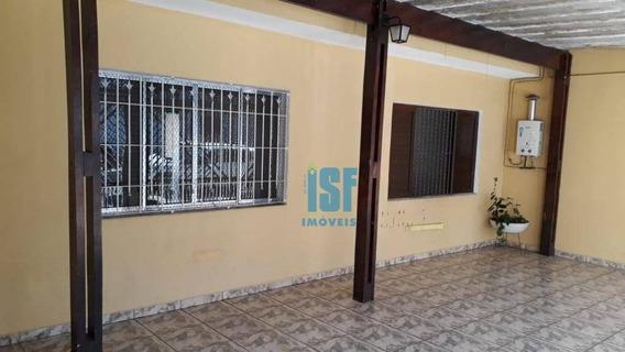 Sobrado Com 2 Dormitórios Para Alugar, 120 M² - Jardim Das Flores - Osasco/sp - So5350. - So5350
