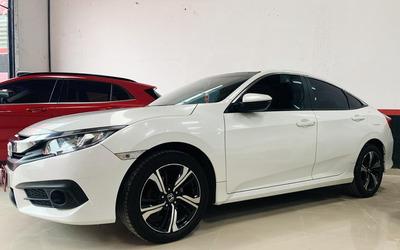 Honda Civic Ex 2.0 4p