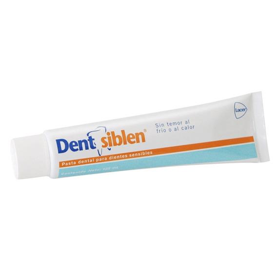 Pasta Dental Dentisiblen Hipersensibilidad 75ml Grisi