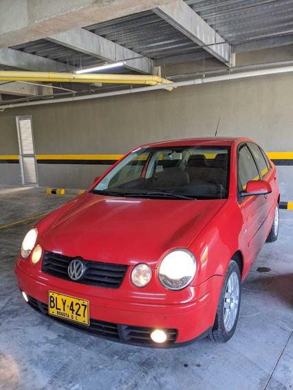 Volkswagen Polo Hb Comfortline 1. 6 Full Equipo