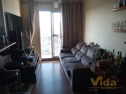 Apartamento A Venda Em Novo Osasco  -  Osasco - 43433