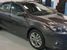 Corolla 2.0 Xei 16v Flex 4p Automatico