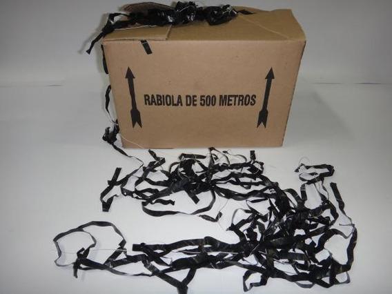 Caixa De Rabiolas C/ 500 Metros No Total - Pipa Raias