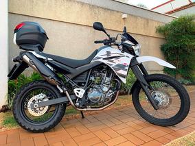 Yamaha Xt 660 R Ano 2018 Impecável !!!