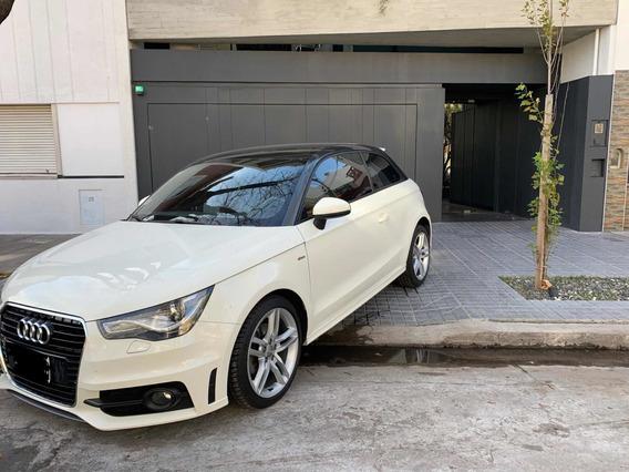 Audi A1 1.4 S Line Tfsi 185cv Stronic 2013