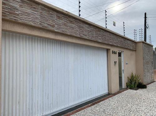 Casa - Joaquim Tavora - Ref: 788 - V-rl788