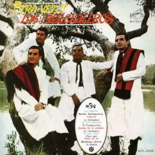 Cd : Los Chalchaleros - Otra Vez Los Chalchaleros (cd)