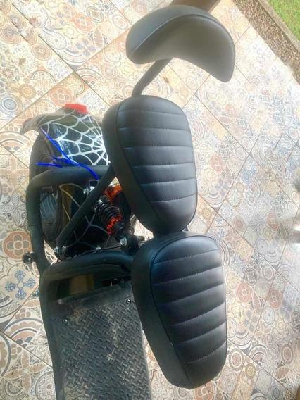 Goo Motobike Elétrica