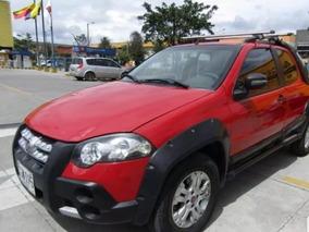 Fiat Adventure Adventure 2011