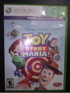 Juego Fisico Xbox 360 Toy Story Tienda Xbox One Almagro
